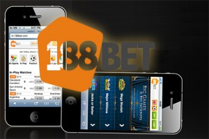 188BET Adopts Microgaming Mobile Quickfire Platform