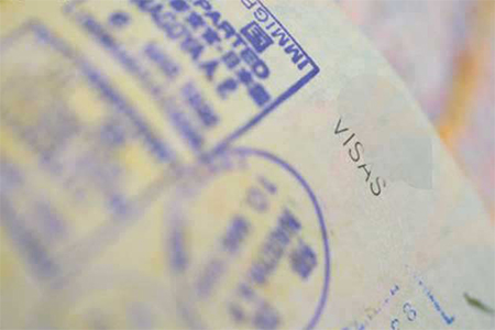 19 Countries Excluded from 2013 USA Visa Lottery