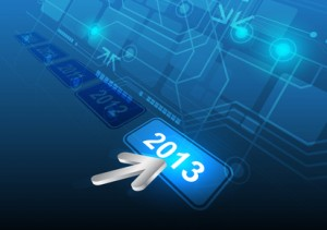 2013's Technology Trends