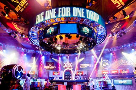 1. Antonio Esfandiari 2. Guy Laliberté 3. Bobby Baldwin 4. David Einhorn 5. Phil Galfond 6. Philipp Gruissem 7. Phil Ivey 8. Jason Mercier 9. Paul Newey 10. Bill Perkins 11. Vivek Rajkumar 12. Brian Rast 13. Andrew Robl 14. Erik Seidel 15. Brandon Steven 16. Sam Trickett 17. Noah Schwartz 18. Anonymous Businessman 19. Anonymous Businessman 20. Anonymous Businessman 21. Aria Resort Satellite Seat 22. Bellagio Resort Satellite Seat 23. World Series of Poker Satellite Seat