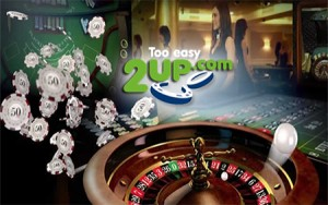 2UP Gaming Plans Atlantic City Move