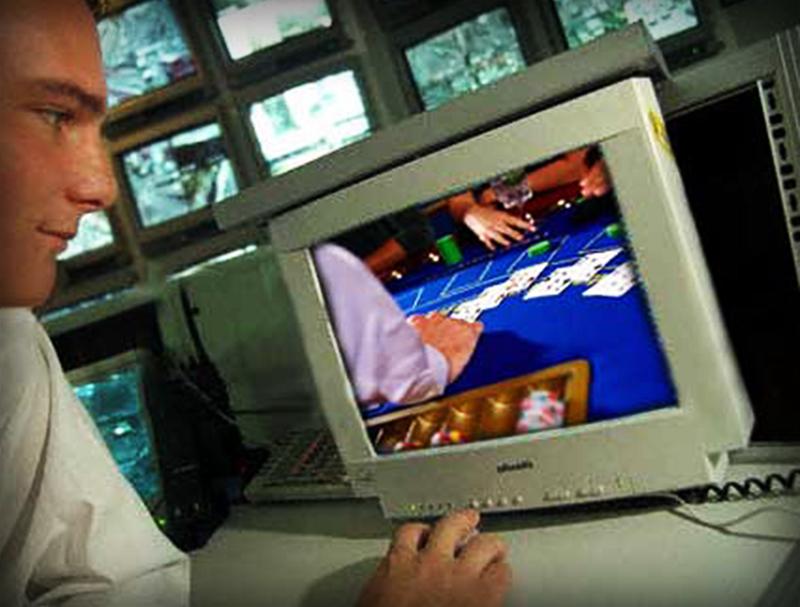$33 Million Stolen in Casino Scam