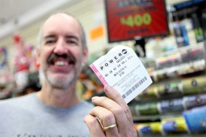 $400 Million Powerball Ticket Sold in South Carolina