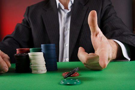 Brits Want a Ban on Gambling