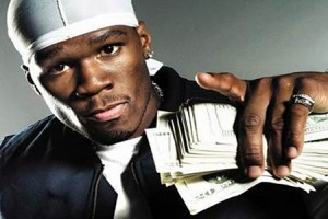 50 Cent - a sports betting fan