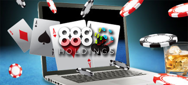 888 First to Secure Online Poker License in the US