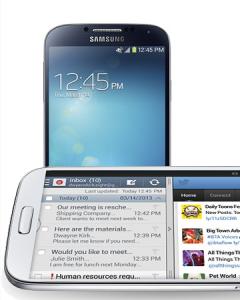 AT&T Bring Galaxy S4 Shipping Date Forward