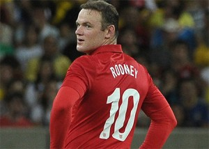 All Eyes are on Rooney and Cavani Gets a Beating Threat