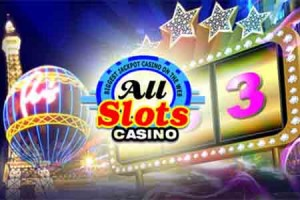 All Slots Celebrates UK Advert with Fantastic Promotion