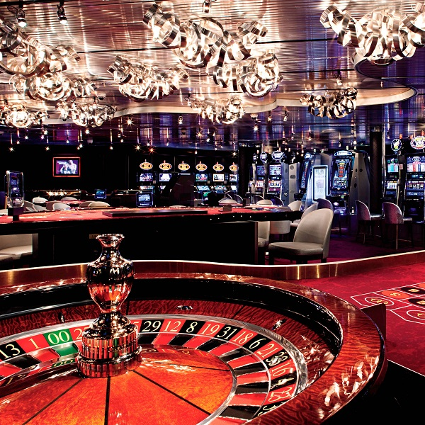 American Casinos Enjoy Bumper Summer With Increased Revenues