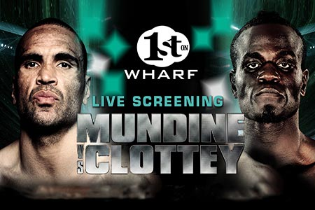 Anthony Mundine vs Joshua Clottey Betting Preview