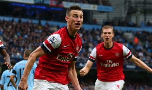 Arsenal vs Manchester City Preview