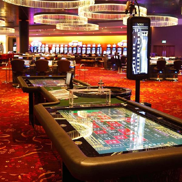 Aspers Reveals Plans for New Southampton Casino