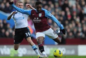Aston Villa vs Tottenham Hotspurs Betting Odds.