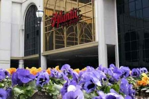 Atlantic City Casino Hotel Files Assets and Liabilities
