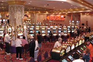 Atlantic City Casinos Moving Swiftly Towards Online Gambling