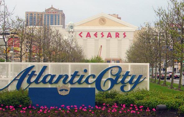 Atlantic City Online Gambling Worth Up to $462 Million per Year