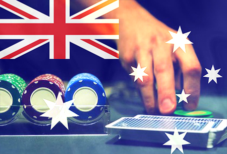 Australia's Coalition Proposes Abolishing National Gambling Regulator