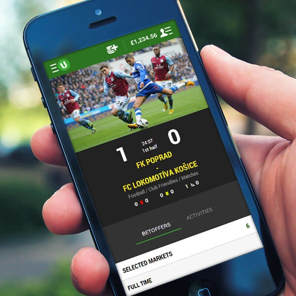 Australia Pushes for Legalisation of In-Play Betting