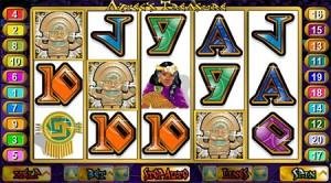 Aztec Millions Offers More Than $1.6m Progressive Jackpot