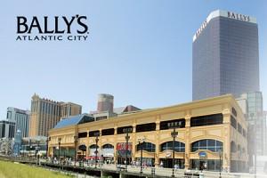 Bally's Atlantic City Announces $5.6 Million Renovation