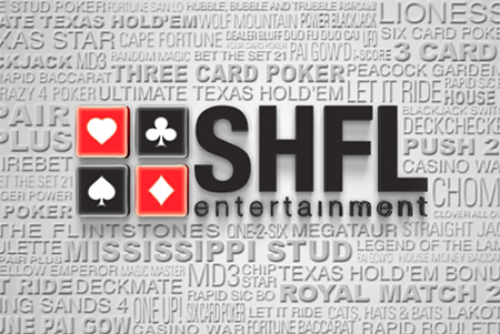Bally Technologies to Buy SHFL for $1.31 Billion
