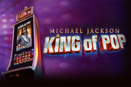 Bally to Launch Second Michael Jackson Slots Machine