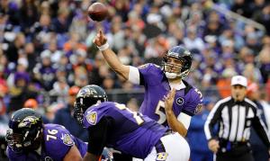 Baltimore Ravens vs Denver Broncos Preview
