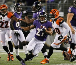 On December 30th the Baltimore Ravens take on the Cincinnati Bengals and the Ravens will need to use this opportunity to build momentum for the playoffs.