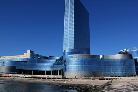 Bankrupt Revel Casino Facing Closure