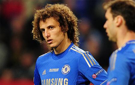 Barcelona Bids High for David Luiz, Luiz Gustavo Leaving Bayern Munich