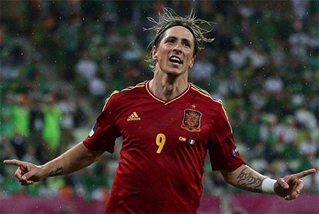 Barcelona is Betting on Torres and Napoli is Going Head to Head with Chelsea for €63 Million