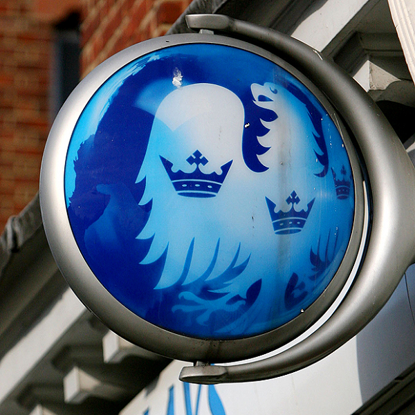 Barclays Bank Share Price Drops After Strong Close to October