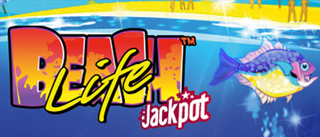 Beach Life Jackpot Reaches $2.5 Million