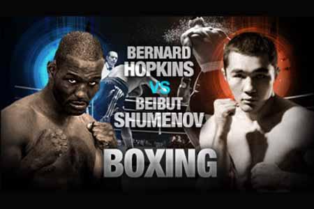 Beibut Shumenov vs Bernard Hopkins - Match Preview
