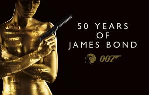 Bet on the Oscar Bond Tribute