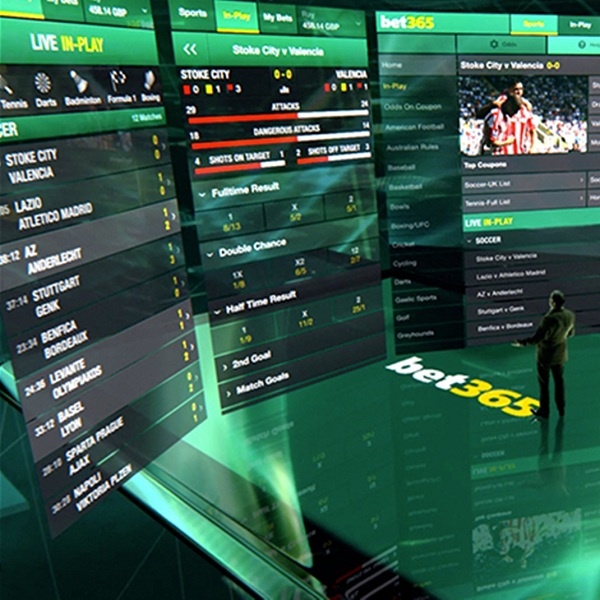 Bet365 Takes Bulgarian Gambling Regulators To Court