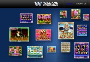 Bet365 Introduces Williams Interactive Vegas-Style Slots