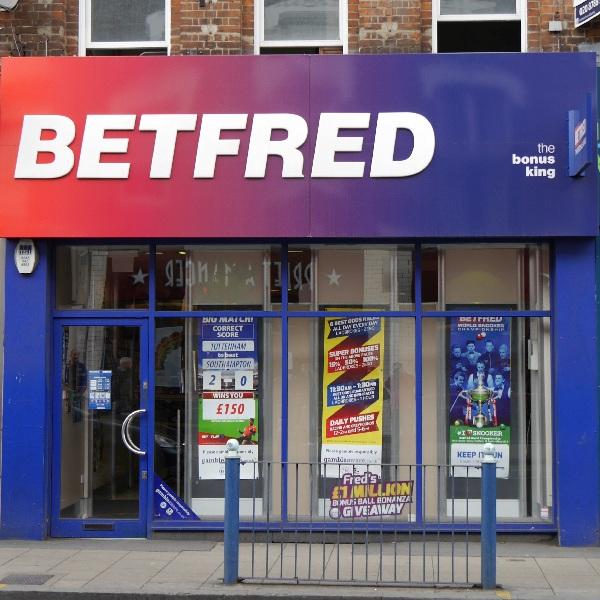 Betfred Set to Win Ladbrokes-Coral UK Betting Shop Portfolio Bid