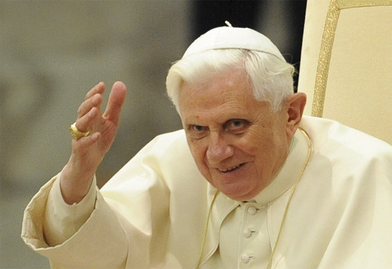 Betting Odds on the Next Pope