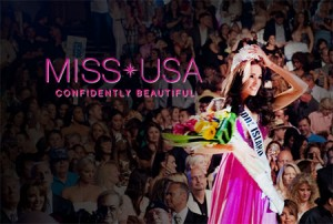Betting Opens on Miss USA 2013