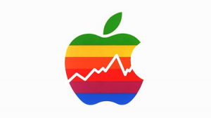 Betting on Apple Shares