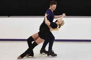 Betting on Dancing on Ice