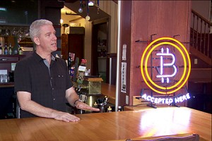 Betting on the Bitcoin