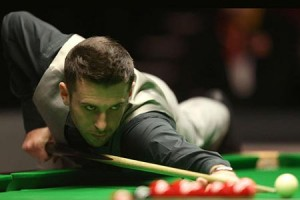 Betting on the Snooker Shootout 2014