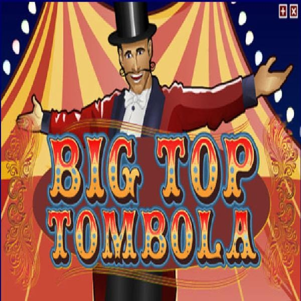 Bet365 Casino Features £1.2M Big Top Tombola Progressive Jackpot