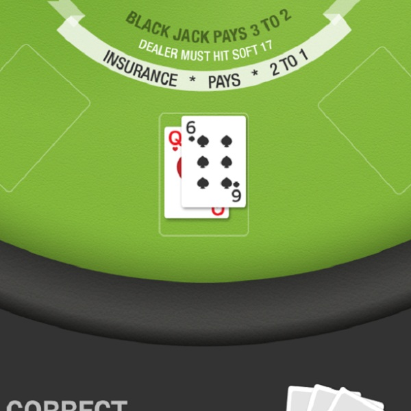 Improve Your Skills with HornetApps' BlackJack Trainer Pro