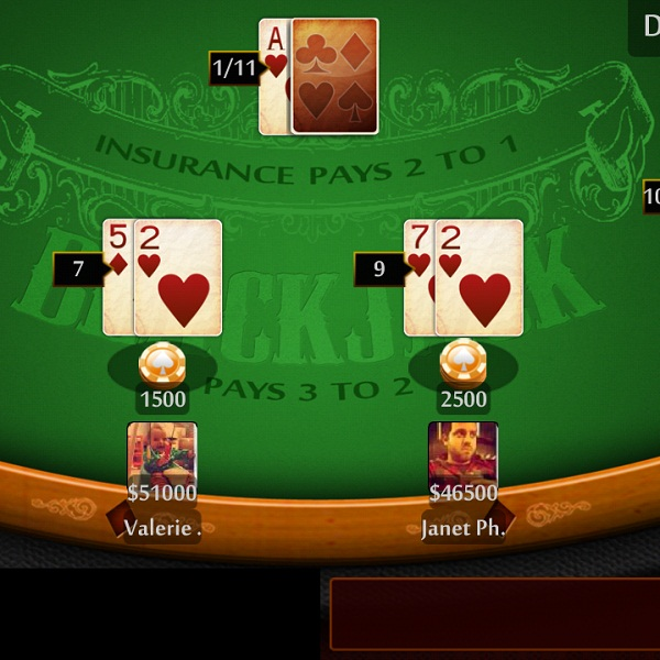 Learn Card Counting with Mywavia Studio's BlackJack Royale – 21 Live