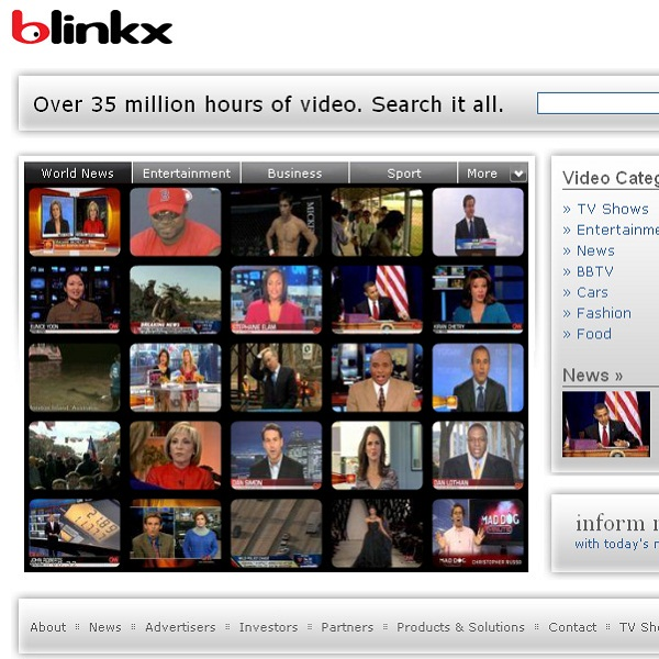 Blinkx (BLNX) Share Price London Stock Exchange October 30