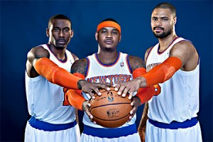 Book Claims 1981-82 Knicks Fixed Matches for Drug Dealer